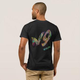 N9, Londres appelle T-shirt