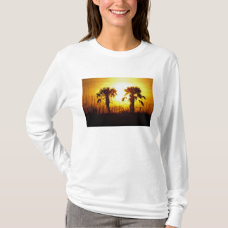 N.A., Etats-Unis, la Caroline du Sud, Charleston. T-shirt