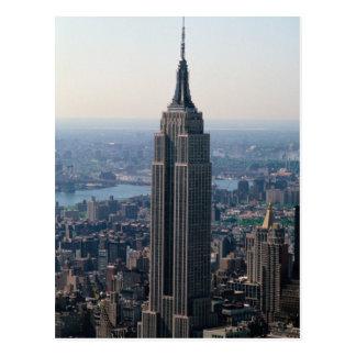 N.A., Etats-Unis, New York, New York City. Cartes Postales