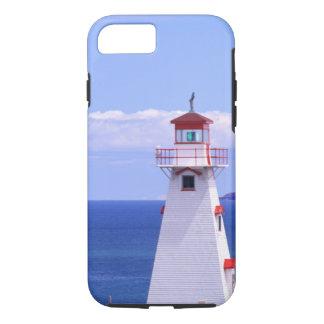 N.A. Le Canada, île Prince Edouard. Cap Tryon Coque iPhone 7