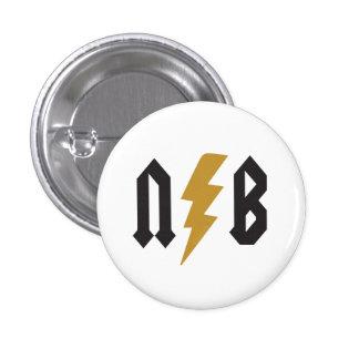 N.B. Foudre Badges