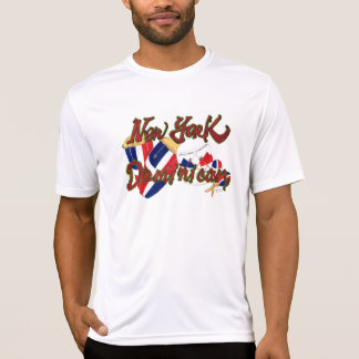 N.Y. Dominicain T-shirts