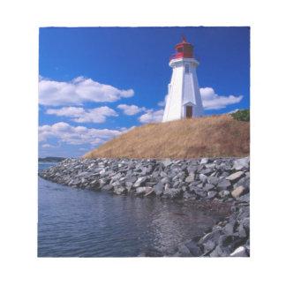 Na, Canada, Nouveau Brunswick, île de Campabello Blocs Notes