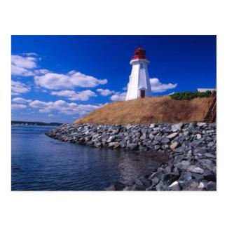 Na, Canada, Nouveau Brunswick, île de Campabello Carte Postale