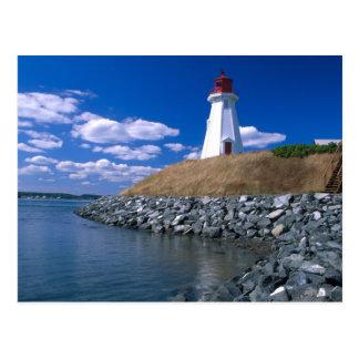 Na, Canada, Nouveau Brunswick, île de Campobello. Carte Postale