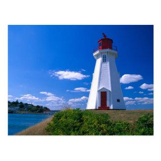 Na, Canada, Nouveau Brunswick, île de Campobello. Cartes Postales
