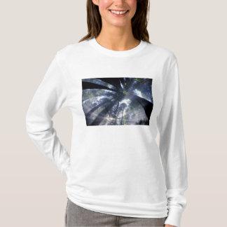 Na, Etats-Unis, la Californie, état de Del Norte T-shirt