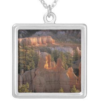 Na, Etats-Unis, Utah, canyon NP 2 de Bryce Pendentif Carré
