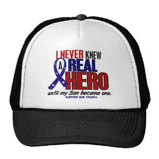 N'a jamais connu un fils du héros 2 (soutenez nos casquettes de camionneur