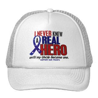 N'a jamais connu un oncle du héros 2 (soutenez nos casquette de camionneur