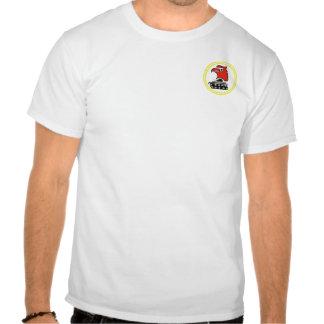 Nahaufklarungsgruppe 3 t-shirts