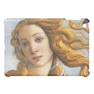 Naissance de petit groupe de Vénus, Botticelli Étui iPad Mini