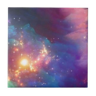 Naissance d'étoile petit carreau carré