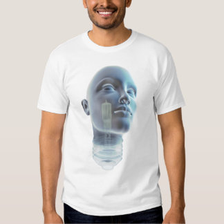Naissance d'un T-shirt d'idée
