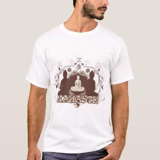 Namaste Bouddha T-shirt