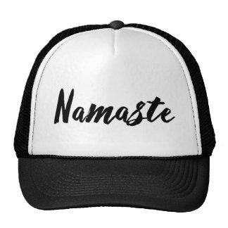 Namaste Casquettes