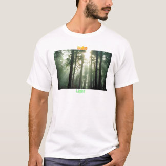 Names&Meanings - Luc T-shirt