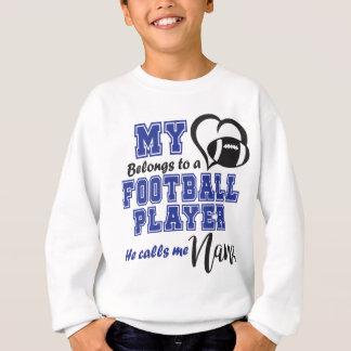 nana-1 sweatshirt