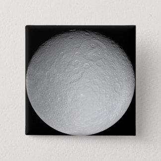 Nandou glacial de la lune de Saturn Badges