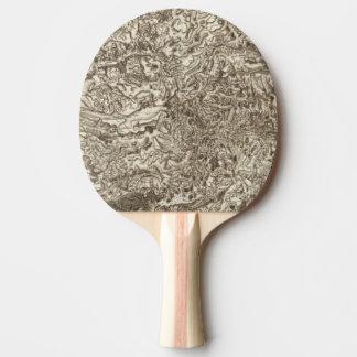 Nant, Millaud Raquette Tennis De Table