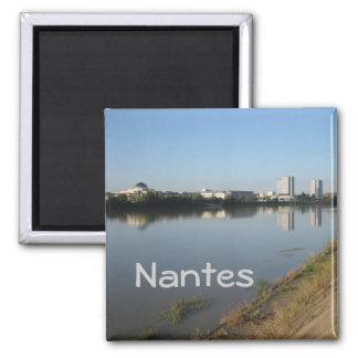 Nantes Magnet Carré