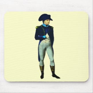 Napolean Tapis De Souris