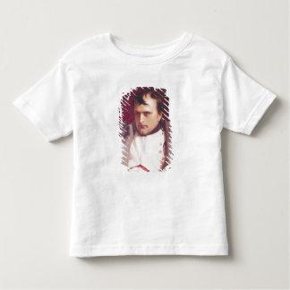 Napoléon après son abdication t-shirt pour les tous petits