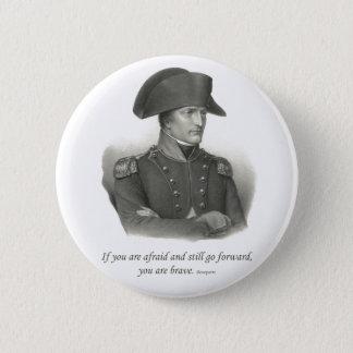 Napoleon Bonaparte Badge