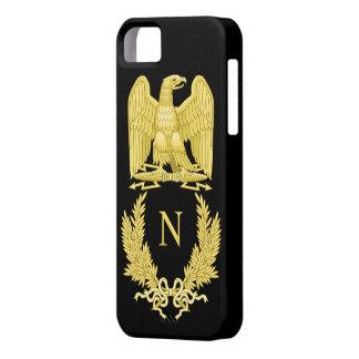 Napoleon Bonaparte iPhone 5 Case