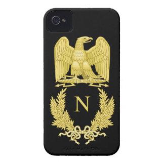 Napoleon Bonaparte Coque Case-Mate iPhone 4
