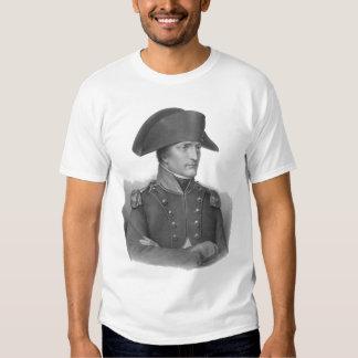 Napoleon Bonaparte T-shirts