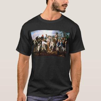 Napoléon chez Abensberg T-shirt