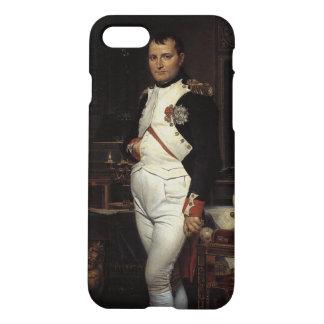 Napoléon dans son étude coque iPhone 8/7