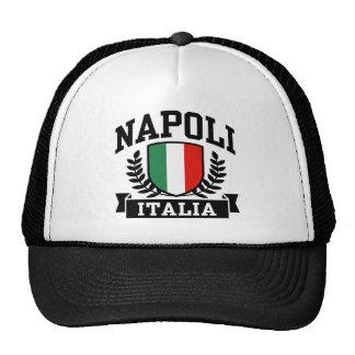 Napoli Italie Casquette