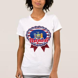 Napoli, NY T-shirts