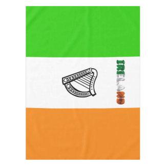 Nappe Drapeau irlandais