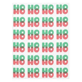 Nappe Ho Ho Ho