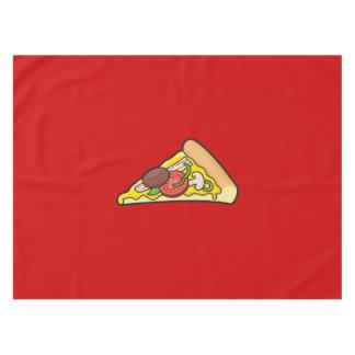 Nappe Tranche de pizza