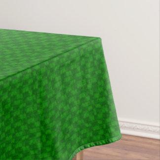 Nappe vert-foncé de la nappe Texture#9-a de