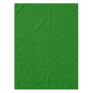 Nappe vert-foncé de la nappe Texture#9-c de