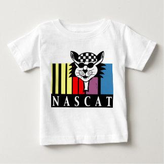 nascar, t-shirt pour bébé