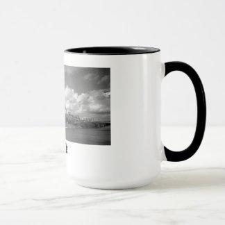 Nashville du centre mug