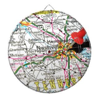 Nashville, Tennessee Cibles De Fléchettes