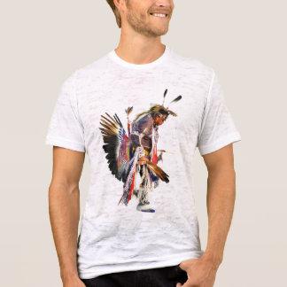 Natif américain Sundancer - le T-shirt vintage des