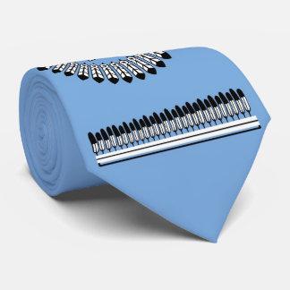 Nation de BlackFeet Cravates