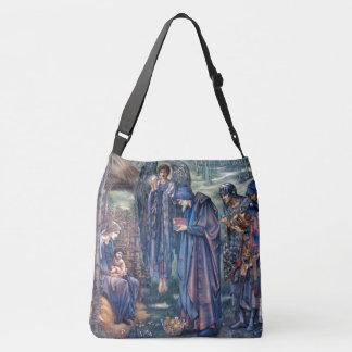 Nativité Jésus Mary les trois Rois sac fourre-tout