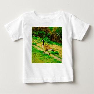 Nature à son meilleur t-shirt pour bébé