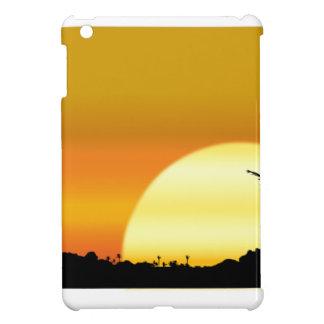 Nature Coque iPad Mini