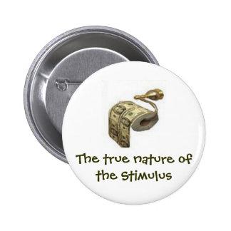 Nature exacte du stimulus badge