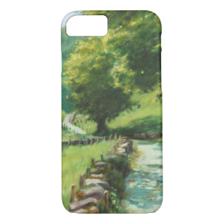Nature landscapes coque iPhone 7